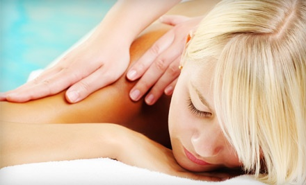 1-Hour Swedish Massage (a $53 value) - Massage of Trinity in New Port Richey