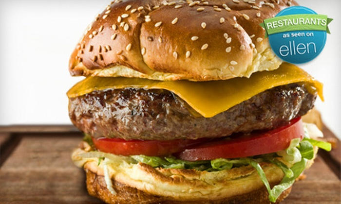 Daddy Mac's - Green Valley North: $20 for $40 Worth of Pub Fare and Drinks at Daddy Mac's in Henderson