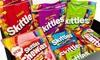 Skittles Sweets Variety Selection Box