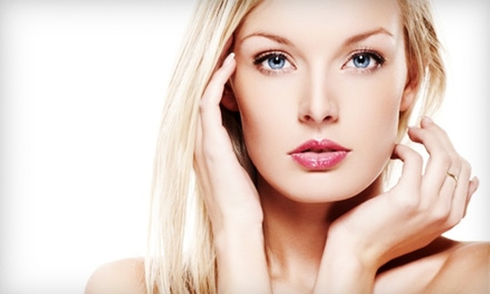 Robert Keller, MD - Monterey: $99 for a SilkPeel Exfoliation and Treatment Infusion from Robert Keller, MD in Monterey ($250 Value)