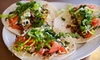Harbor Mexican Café - La Habra: $12 for $25 Worth of Mexican Fare and Drinks at Harbor Mexican Café in La Habra