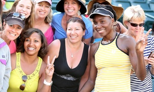 Volvo Cars Open: Volvo Cars Open Women's Tennis Tournament on April 9 or 10