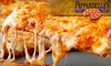 Pappardelle's - Bethpage: $10 for $20 Worth of Italian Cuisine at Pappardelle's in Bethpage