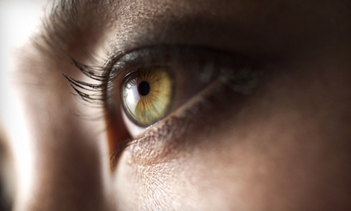 Global Eye and Laser Center - Huntington Beach: $1,895 for LASIK Eye Surgery ($4,000 Value) at Global Eye and Laser Center in Huntington Beach