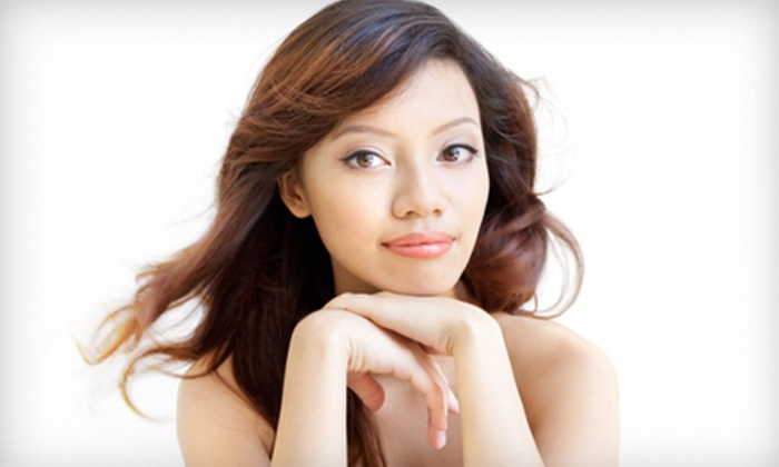 Mill Creek Skin & Laser Center - Mill Creek Town Center Business Park: $50 for $100 Worth of Med-Spa Services at Mill Creek Skin & Laser Center