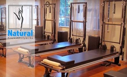 Natural Pilates & Bodyworks - Natural Pilates & Bodyworks in Beverly Hills