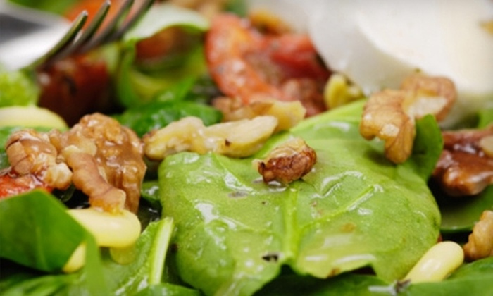 Dinner Factory - St. Albert: $47 for Three Homemade Family-Size Meals at Dinner Factory ($95 Value)