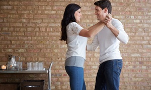 Long Island Ballroom Dance Centers: Six Private Dance Classes and More at Long Island Ballroom Dance Centers (84% Off). Two Options Available.