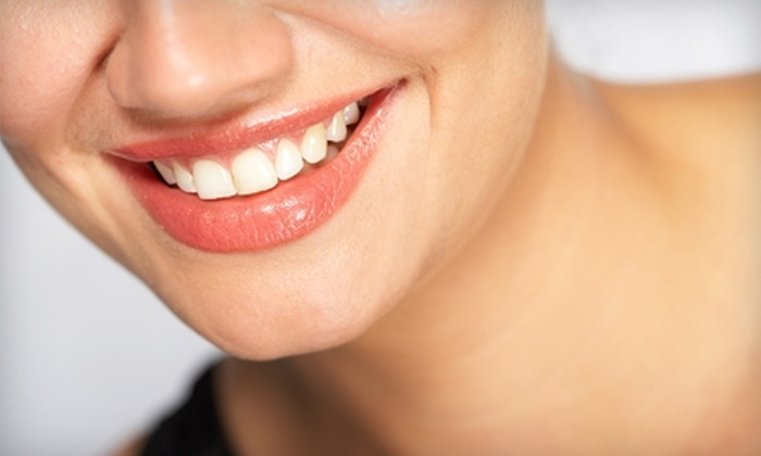 Krieger Aesthetic & Reconstructive Dentistry - Junction: $59 for a Dental Exam, X-rays, and Cleaning at Krieger Aesthetic & Reconstructive Dentistry ($294 Value)