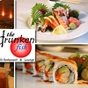 60% Off at The Drunken Fish
