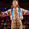 Circus Gatti – Half Off Family Outing