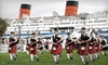 Up to 52% Off Scottish Festival Admission