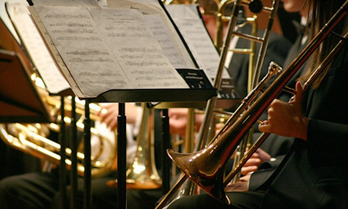 Baker School of Music - Gilbert Town Square: One or Three Months of Children's String or Band Program at Baker School of Music (Up to 52% Off)