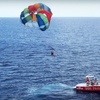 Up to 55% Off Parasailing for One or Two