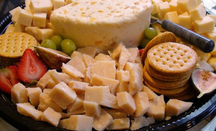 $30 Groupon to Daniel's Cheese and Deli - Daniel's Cheese and Deli in