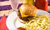 Broadway Café - Nutana: $7 for $15 Worth of Diner Fare at Broadway Café