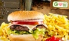 Hunt Club Subs 'n Grill - Killearn Lakes: $5 for $10 Worth of Burgers and Drinks at Hunt Club Subs 'n Grill