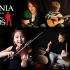 California Music Studios: $85 for Four 30-Minute Private Music Lessons from California Music Studios (Up to $170 Value)
