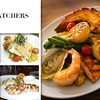 Half Off at Oystercatchers