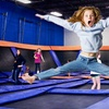 Up to 54% Off Trampoline Outings in Lewis Center