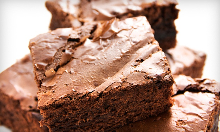 Bake Up - Bedford: One-Dozen Cookies, Brownies, or Cupcakes at Bake Up in Bedford (Up to 67% Off)