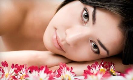 Eyebrow Wax (a $15 value) - Salon 525 in Visalia