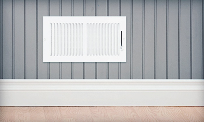 Universal Alliance Services - Lang's Farm: Complete Duct and Vent Cleaning for Up to 10 or 15 Vents from Universal Alliance Services (Up to 67% Off)