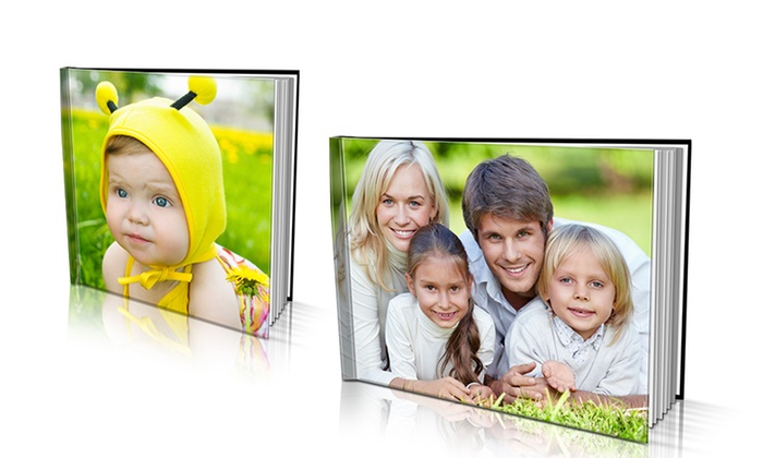 Photo Deals: Custom Photobooks from Photo Deals. Multiple Options Available from $5–$15.