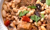 Up to 53% Off French Cuisine at Cassoulet Café