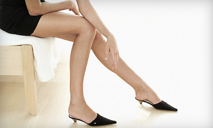 East Side Laser Center - Shadyside: Two Spider-Vein Treatments or One IPL Photofacial at East Side Laser Center