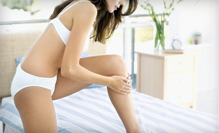 6 Laser Hair-Removal Treatments for One Small Area  - Comfort Laser in Fountain Valley