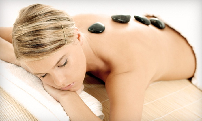 MassagEscape - South Lamar: Swedish Massage, Hot-Stone or Deep-Tissue Massage, or Herbal Body Wrap at MassagEscape (51% Off)