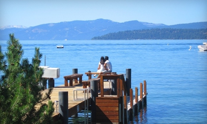 The Shore House at Lake Tahoe - Northlake: $145 for a One-Night Bed and Breakfast Stay at The Shore House at Lake Tahoe in Tahoe Vista (Up to $290 Value)