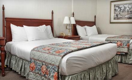Michael's Inn Fallsview Hotel - Michael's Inn Fallsview Hotel in Niagara Falls