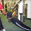 77% Off at Fitness First Health Clubs