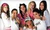 Elite Pilates Reformer Studio - Stone Oak: $30 for 10 Kids' Zumba Classes at Elite Pilates Reformer Studio ($100 Value)