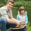 $10 for Learn to Fish Outing for Two