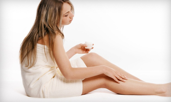 Tallahassee Vein and Face Clinic - Tallahassee Northeast: $149 for Two Sclerotherapy Spider-Vein Treatments at Tallahassee Vein and Face Clinic ($300 Value)