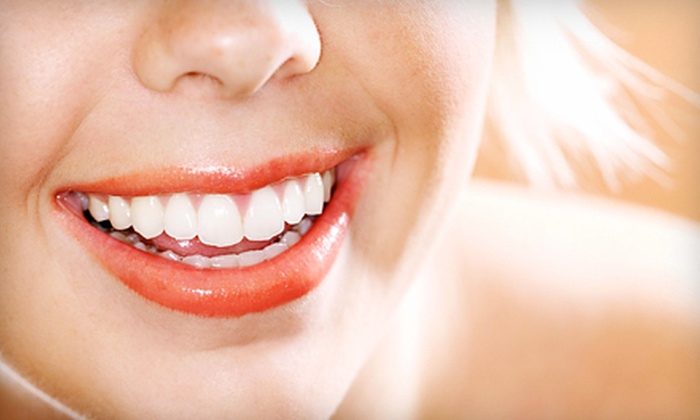 Peterson Center for Dentistry - Camarillo: Dental-Checkup Package or Dental-Implant Package at Peterson Center for Dentistry (Up to 88% Off)
