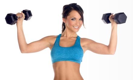 12 Weeks of Gym Membership at cornerstone boxing gym (50% Off)