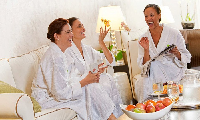 The Spa at PGA National Resort - Palm Beach, FL: Spa Package for One or Two at The Spa at PGA National Resort (Up to 49% Off)