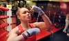 The Ring Boxing Club - Allston: 10 Boxing Classes with Optional Gloves and Hand Wraps at The Ring Boxing Club (Up to 81% Off)