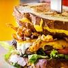 Half Off American Food at The Slidebar Rock-n-Roll Kitchen