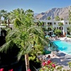 Palm Springs Resort with Mountain Views