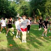 Up to 74% Off PT Fitness Bootcamp