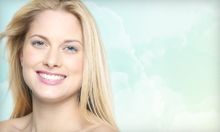 Teeth Whitening Pros - Bingham: 45- or 60-Minute Beaming White Teeth-Whitening Session at Teeth Whitening Pros in St. Johns (Up to 69% Off)