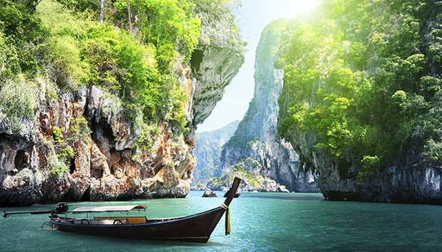 Krabi: 4* Resort Stay in Ao Nang 6