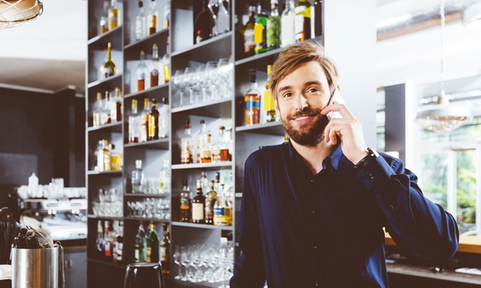 Bartender & Barista: $5 for an Online Bar Management Training Course with Certification from Bartender & Barista ($99 Value)