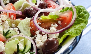 Al Zaytouna: $21 for $35 Worth of Mediterranean Food at Al Zaytouna