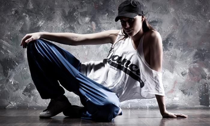 Madison Dance Studio - Monroe Avenue Residents Coalition: 5 or 10 Beginner Hip-Hop Classes at Madison Dance Studio (Up to 59% Off)